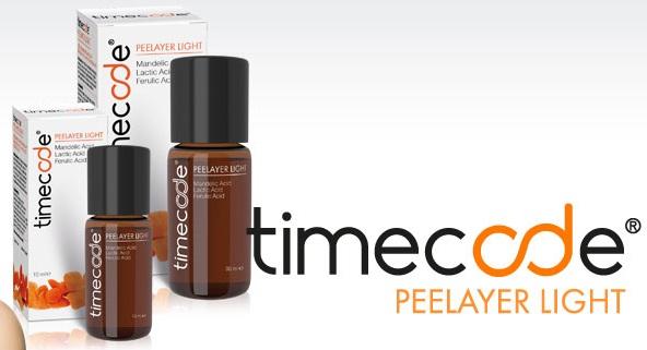 Пилинг Timecode Peelayer Light-Таймкод Пилэер Лайт 30 мл