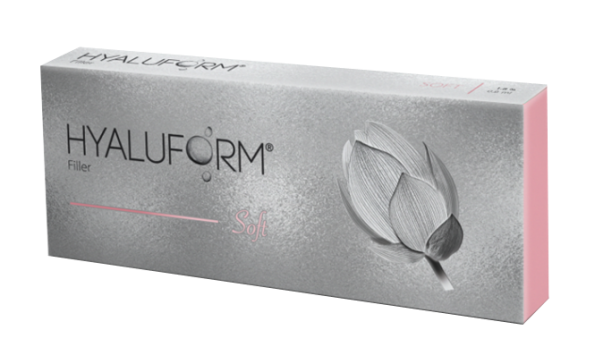 Филлер Hyaluform Soft