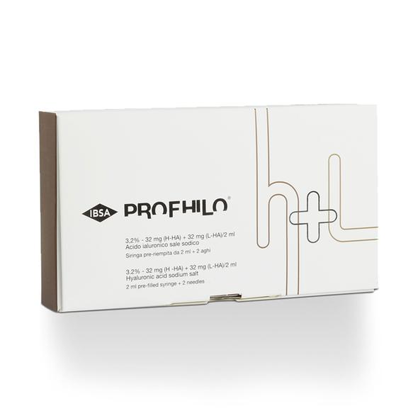 PROFHILO Профайло купить 1 шт 2 мл