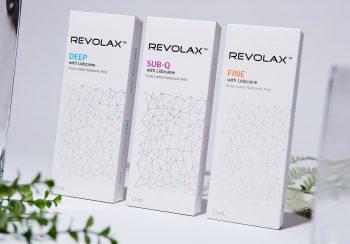Филлеры Revolax